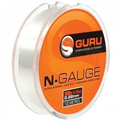 Guru N-Gauge 0.11mm