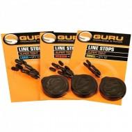 Guru - Super Tight Line Stops S
