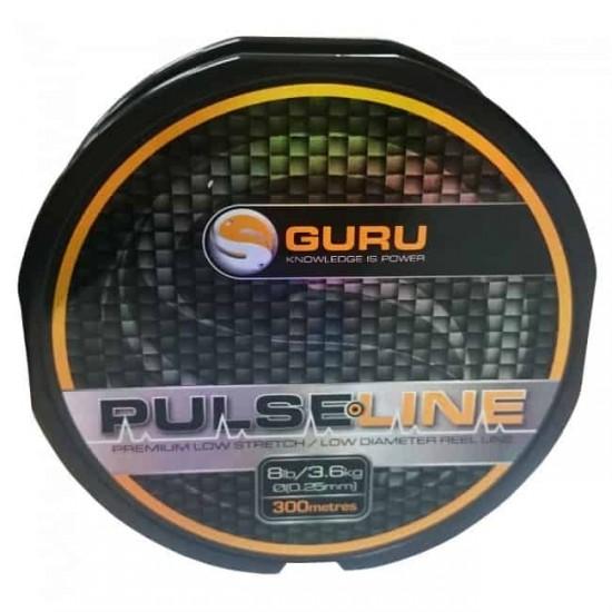 Guru Pulse Line 0.22mm - 300m