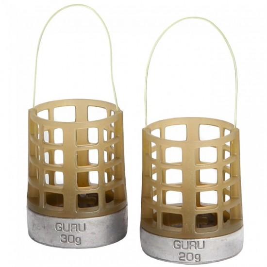 Guru X-Change Distance Cage Feeder M 20-30gr