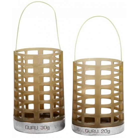Guru X-Change Distance Cage Feeder L 20-30gr