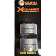 Guru X-Change Light Spare Pack - plumbi schimb