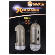 Guru - X-Change Window Feeder S 20-30g