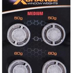 Guru - X-Change Window Medium Weight Pack Heavy 50-60g