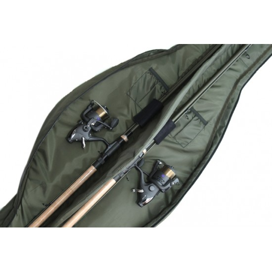 Drennan - Husa Lansete Specialist Double Rod Sleeve 196cm