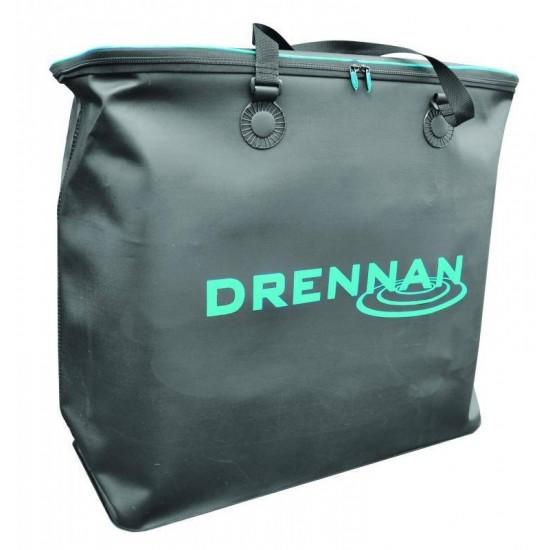 Drennan Double Wet Net Bag - Husa dubla impermeabila pentru juvelnic