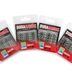 Preston - Dura Bands Micro 2.5mm
