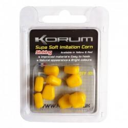 Porumb Artificial Flotant Korum Supa Soft Imitation Corn