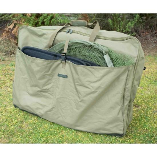 Korum - Chair and Net Bag XL