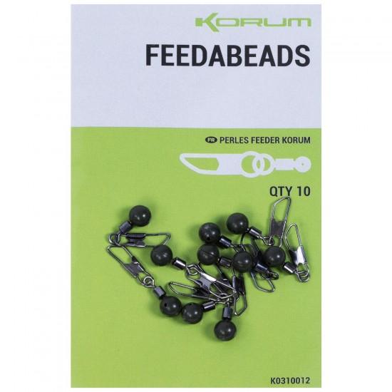 Korum Feer Beads