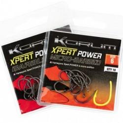 Carlig Korum Xpert Power Nr.6