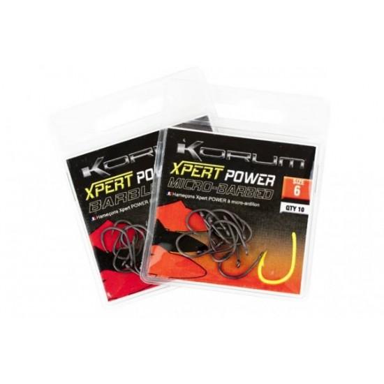 Carlig Korum Xpert Power Nr.10