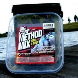 Bait-Tech Big Carp Method Mix: Krill & Tuna 3k