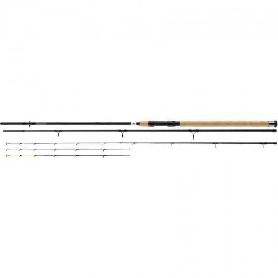 Daiwa - Ninja X Feeder 3.9m 120g