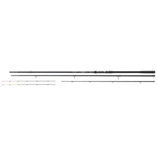 Lanseta Daiwa Powermesh Heavy Feeder 3.60m - 150gr