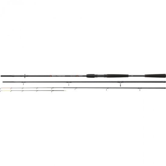 Cormoran - Lanseta Bull Fighter U-Power 3.9m 80-230g