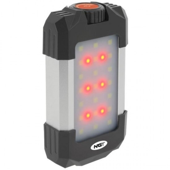 NGT - Led Light & Powerbank