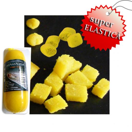 Mamaliga pentru carlig baton 135 grame, aroma Vanilie