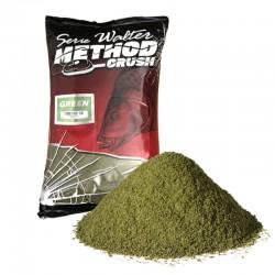 Serie Walter - Nada Method Crush Green 1kg