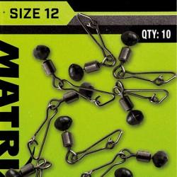 Matrix - X Strong Feeder Beads Nr.12