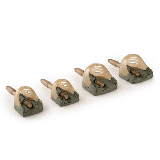 Matrix - Interchangeable Pellet Feeder Small 18g