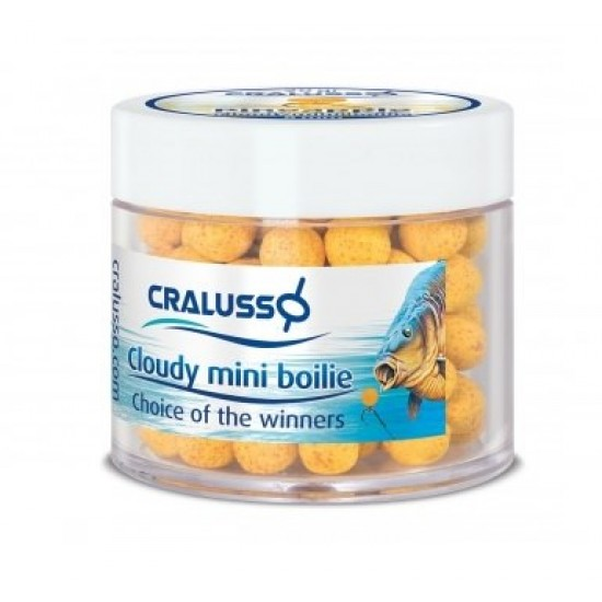 Cralusso Cloud Mini Boilies Ananas 8mm