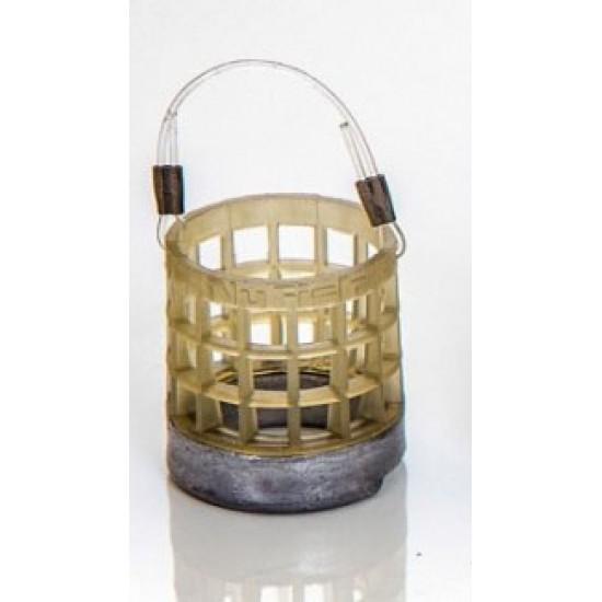 Nufish Raiser Distance Cage Feeder Mini 40gr