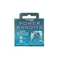 Montura cu fir de par Drennan Bandit Power Carp 12