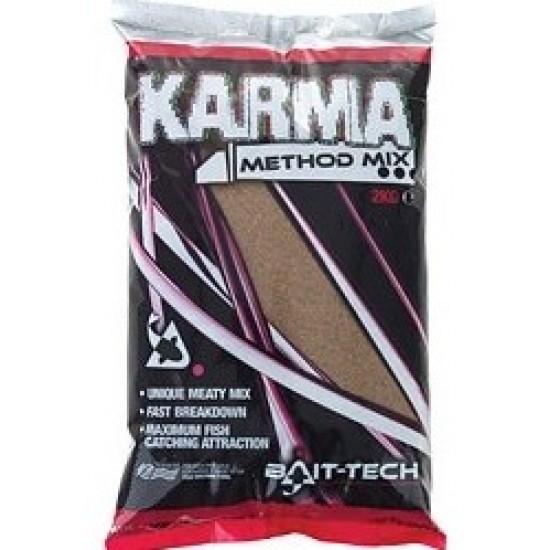 Bait-Tech Karma Groundbait  2kg