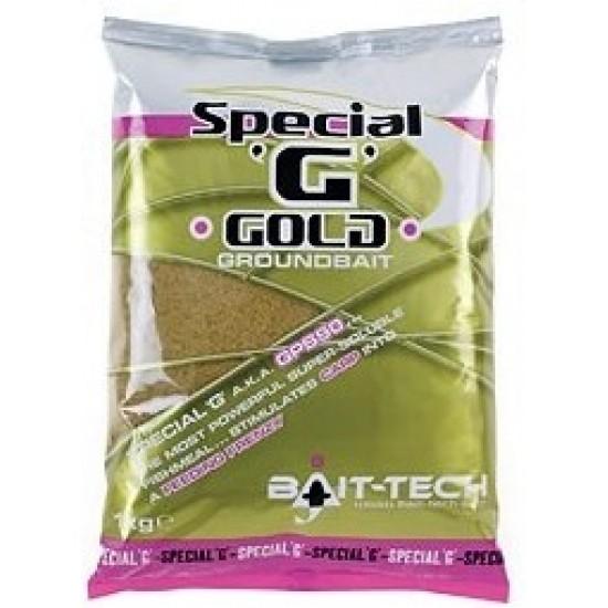Bait-Tech Nada Special G Gold 1kg