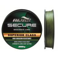 Nevis - Fir Textil Secure Braided 0.14mm 100m