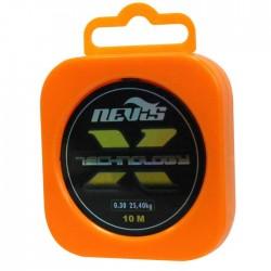 Nevis - Technology Braid 0.14mm 10m