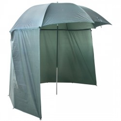 Nevis - Umbrela PVC cu Pavilion 2.5m