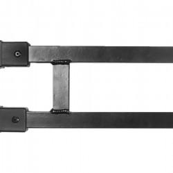 Preston Mega Brolly Double Long 36mm