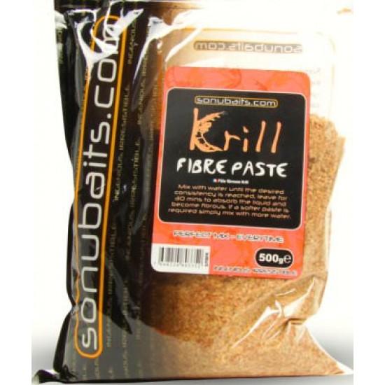 Sonubaits - Fibre Paste Fishmeal Krill