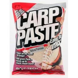 Bait-Tech Carp Paste Natural Fishmeal   500g
