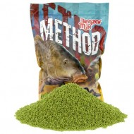 Benzar Mix Method Pellet Green Betain 800g