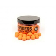 Ringers Chocolate Orange Bandem 12mm