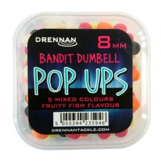 Drennan Bandit Pop-up  8mm Method