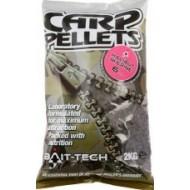 Bait-Tech Halibut Carp Feed Pellets 4mm - 2kg