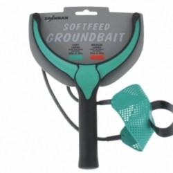 Prastie pentru nadire  -Drennan Softfeed Groundbait - Medium 25/35M