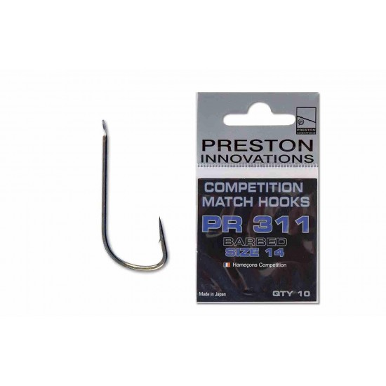 Carlige Preston Competition 311 - Nr. 16