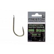 Carlige Preston Competition 333 - Nr. 16