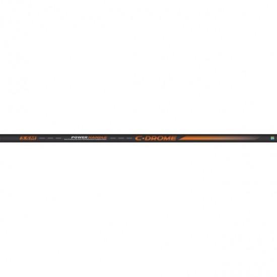 Preston - Coada minciog C-Drome 3.6m