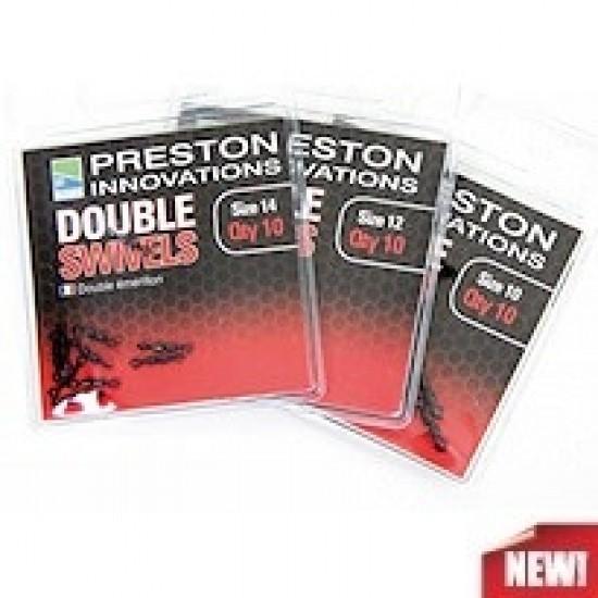 Preston Vartej dublu - Nr.12