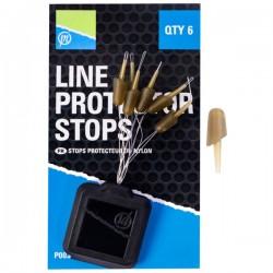 Preston - Line Protector Stops