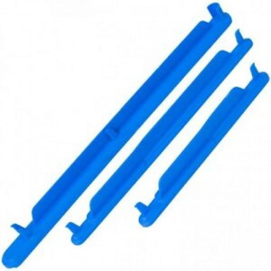 Preston Mag Store System 4 Rig Sticks 10cm