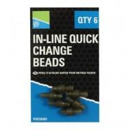 Preston Quick Change Beads