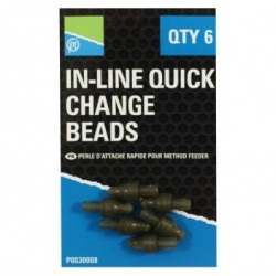 Preston Quick Change Beads