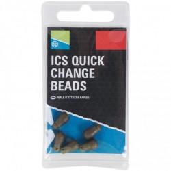 Preston ICS Quick-Change Beads Standard